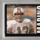 Dan Marino 1985 Topps #314  (2nd Year) Dolphins, HOF PSA 7