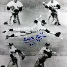Clete Boyer Autographed Signed 8 x 10 photo New York Yankees w/Inscription