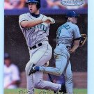 Alex Rodriguez 1998 Topps Gold Label Class 3 Black Label #25 Yankees Mariners