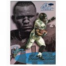 Fred Taylor 1999 Flair Showcase Legacy Collection #31L Jaguars #/99