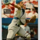 Mike Piazza 1995 Stadium Club First Day Issue #149 Dodgers Mets