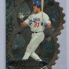Mike Piazza 1997 Fleer Ultra Hitting Machines #6  Dodgers, Mets HOF