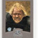 Ken Stabler HOF 2002 Donruss Gridiron Kings Silver #166 Raiders #/400