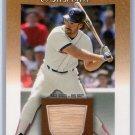 Wade Boggs HOF 2001 UD Prospect Premieres Heroes of Baseball G/U Bats #B-WB  Yankees, Red Sox
