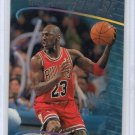 Michael Jordan 1998-99 Topps Stadium Club Never Compromise #NC1 Bulls HOF Insert