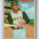 Roberto Clemente 1970 Topps #350  Pirates HOF