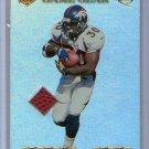 Terrell Davis HOF 1999 Edge Odyssey Game Gear #GG1 Broncos
