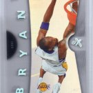 Kobe Bryant 2006-07 Fleer EX #17 Lakers