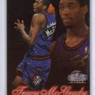 Tracy McGrady RC 1997-98 Flair Showcase Style Showtime #21  Raptors, Rockets, Magic