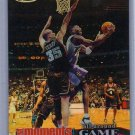 Tracy McGrady Refractor 1999-00 Topps Finest Moments Refractor #FM-TM  Raptors, Rockets, Magic