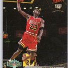 Michael Jordan 1992-93 Fleer Ultra #216 Bulls HOF MJ