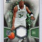 Paul Pierce 2007-08 SP Game-Used Jersey #132 Boston Celtics, Nets