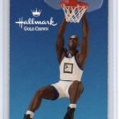 Shaquille O'Neal 1995 Hallmark Classic Sports Ornament #NNO Lakers, Magic, Heat Shaq