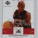 Kevin Garnett 2002-03 UD Glass #108 Celtics Timberwolves