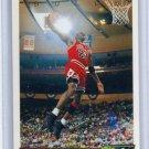 Michael Jordan 1992-93 Upper Deck #23 Bulls HOF