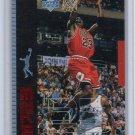 Michael Jordan Insert 1998-99 UD Encore MJ23 #M30 Bulls HOF