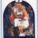 Jason Kidd Hoopla 1999-00 Skybox NBA Hoops Decade Hoopla #112  Mavericks, Suns, Knicks