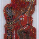 Lamar Odom RC 1999-00 Skybox NBA Hoops Decade New Style #9NS Clippers, Lakers, Heat