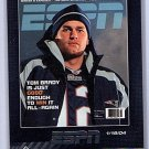 Tom Brady 2005 Upper Deck ESPN the Magazine #TM-6 Patriots