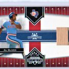 Al Oliver 2005 Donruss Champions Impressions Materials #178 Rangers, Pirates Authentic Bat