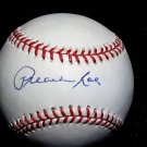 Brooklyn Dodgers Preacher Roe Signed Autographed Official NL Baseball (Coleman)