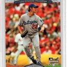 Clayton Kershaw RC 2008 Upper Deck Timeline #187 95 STP Dodgers RC
