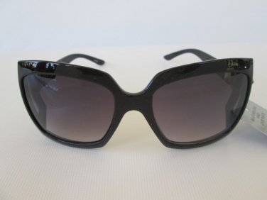 Brand New Style Women's Black Sunglasses and Shades With Square Shaped