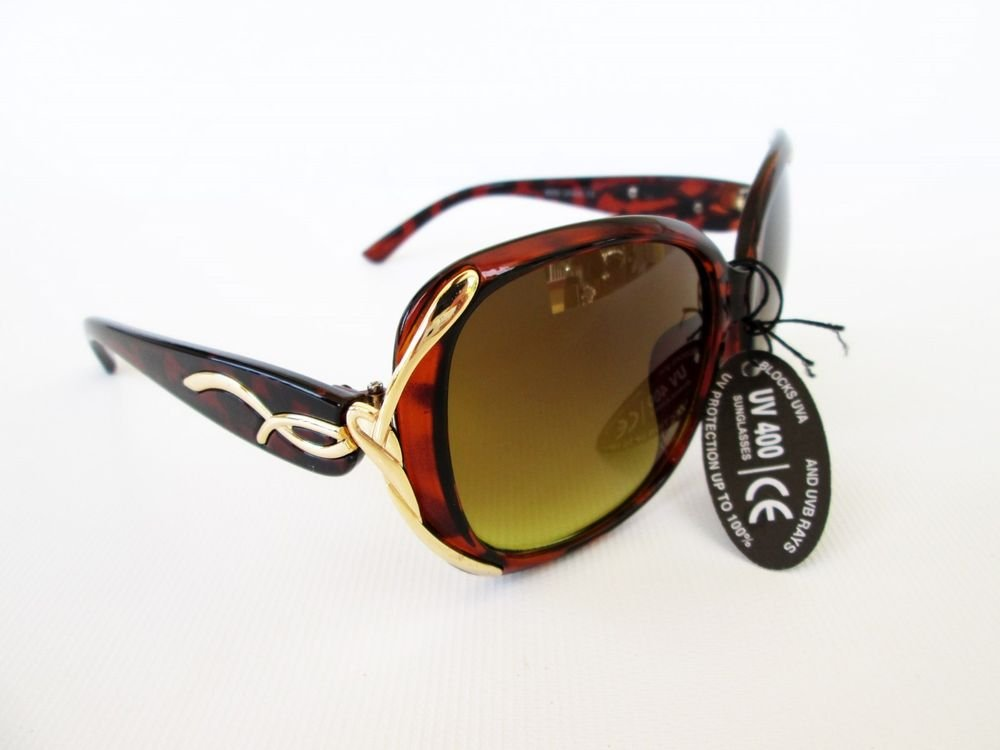 Good and Affordable High Fashion Designer's Style Women's Sunglasses and Shades