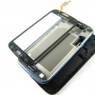 Cover Housing+Touch Screen Digitizer for Samsung Galaxy Core Duos GT-i8262~Blue 03402-MSCTi8262innnn