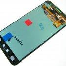 Full LCD Display+Touch Screen Digitizer For Samsung Galaxy A3 SM-A300~Black 03891-MSLFA300nnnnnB