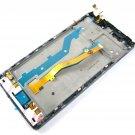 Full LCD Display+Touch Screen Digitizer+Frame For Orange Nura 2 M823~Black 05690-MnLFM823Fnnnn