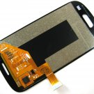 Full LCD Display+Touch Screen FOR Samsung Galaxy i8190 S3 mini~White 01973-MSLFi8190nnnnnW