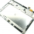 Full LCD Display+Touch Screen+Frame FOR Samsung Galaxy Note 10.1 LTE P605~Black 05942-MSLFP605FnnnnB