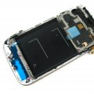 Full LCD Display+Touch Screen+Frame FOR Samsung Galaxy S4 GT-i9506~Black 04103-MSLFi9506FnnnB
