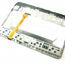 Full LCD Display+Touch Screen+Frame FOR Samsung Galaxy Tab 3 P5200 P5210~White 04735-MSLFP5200FnnnW