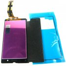 LCD Display+Touch Screen+Glue For Sony Xperia Z L36H C6603 C6602 LT36i~Black 03625-MELFADLT36innnn