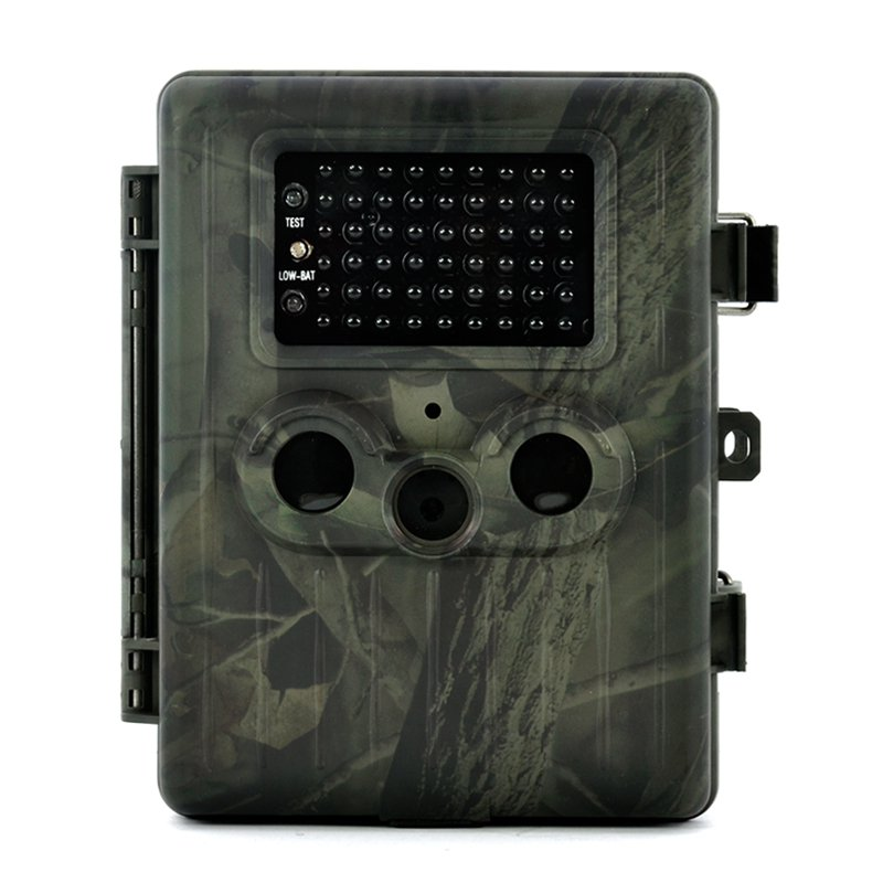 "Game Camera ""Trailview"" - 720p HD, PIR Motion Detection, Powerful Night Vision, GPRS/GSM"