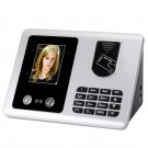 Danmini ID Facial Recognition Attendance System 1000 User Capacity, Face Capacity, Card Capacity
