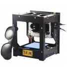 NEJE DK-8 Pro5 High Speed Laser Engraver - 500mW, 512x512 Resolution, Custom Windows Software