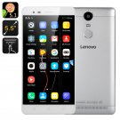 Lenovo K5 Note Smartphone - 5.5 Inch Full HD, Epic 3500mAh, Dolby Atmost Audio, 13MP Cam