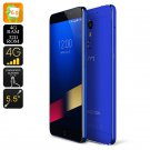UMI Super Smartphone Limited Edition - Android 6.0, 64BIT Octa Core, 4G, 256GB SD Slot