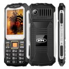 VKWorld Stone V3S Rugged Phone - IP65, Keypad, Dual-IMEI, 2200mAh Removable Battery, Flashlight