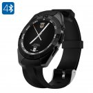 NO.1 G5 Smart Watch - Bluetooth 4.0, Pedometer, Heart Rate Sensor, iOS + Android Smartphone Sync