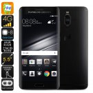 Huawei Mate 9 Porsche Smartphone - Android 7.0, Octa-Core, 6GB RAM, 20MP Camera, 2560x1440p, 4G