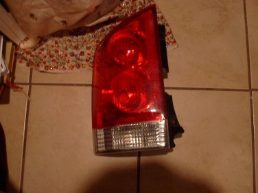 Nissan Armada Taillight Brake Lamp Assembly Driver Side Left Hand LH New