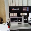 Vintage Polaroid Spirit 600 Camera. NO FILM. Camera only.