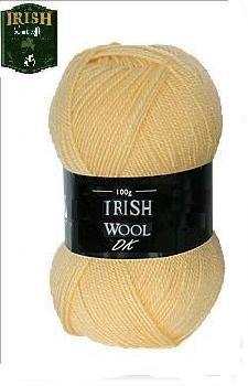 Irish Cream DK Yarn