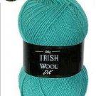 Irish Blue DK Yarn