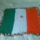 "Baby Shawl ""IRISH"""