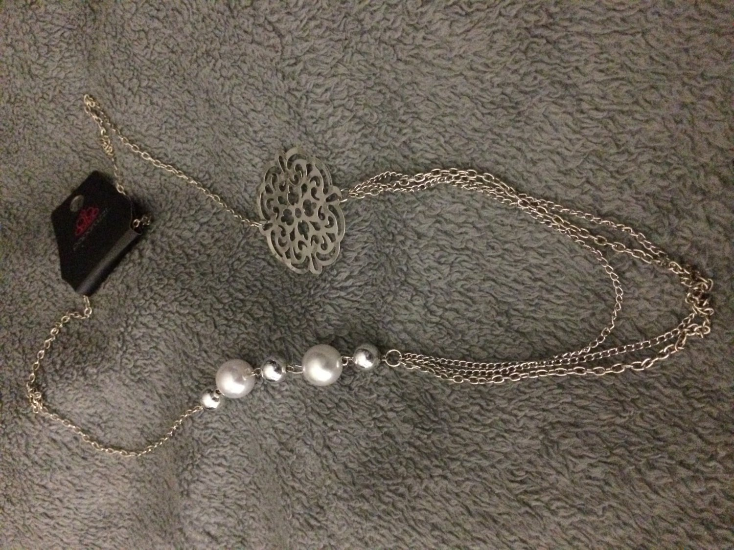 Necklace 82-2